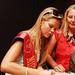 Triatlon voor Autisme: meter Justine De Jonckheere en peter Bert Longin