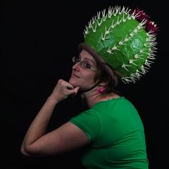 Halloween? Annual Cactus Costume Roundup? - Cactus Jungle