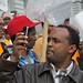 Free Eritrea democracy protest in San Francisco 110