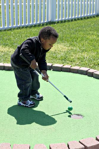 ya golf