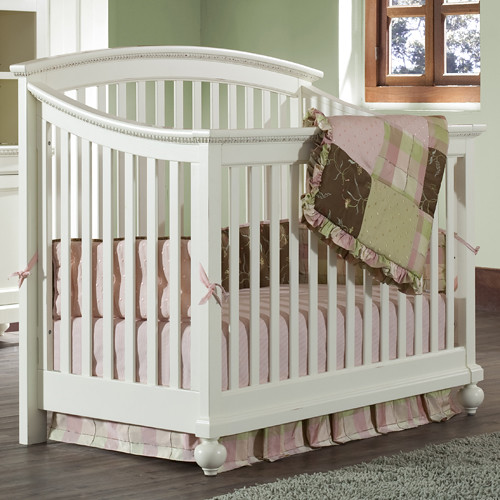 South Hampton Collection by Creations Baby Furniture
