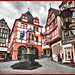 Marketplace Bernkastel-Kues