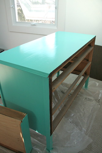 Peanuts Dresser