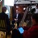 Miles interviews Richard Garriott