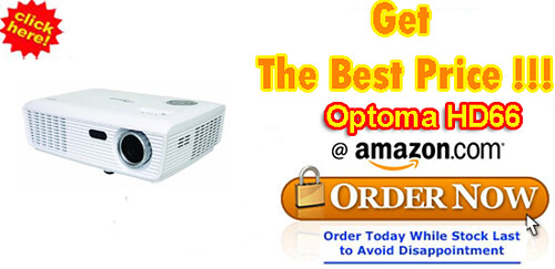 buy cheap Optoma HD66 best price!!!Save on the Optoma HD66 Projector. Order Now and Save!