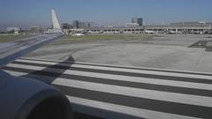 SNA takeoff (tradewinds>) Tags: plane video nikon raw aircraft coolpix hd boeing takeoff sna 737800 p100
