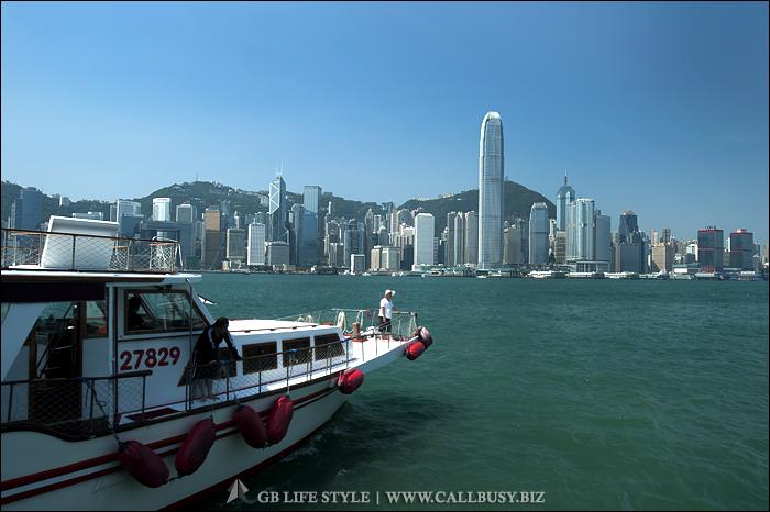 香港行‧我的所見所聞所想