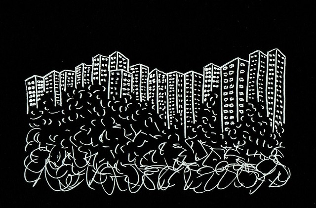 Organic City