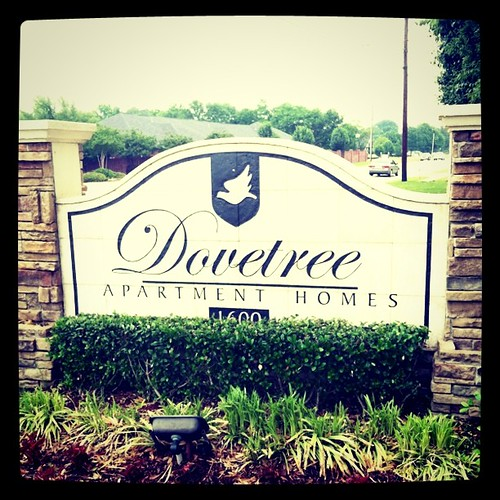 Dovetree Apartments in Tyler TX