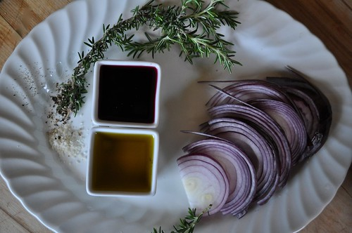 italian onion soup ingredients