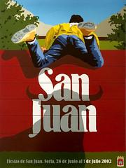 Cartel San Juan 2002