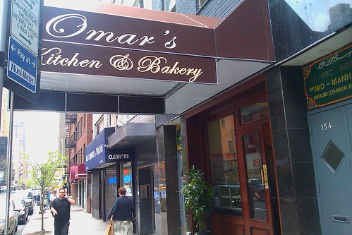Omar's Kitchen & Bakery