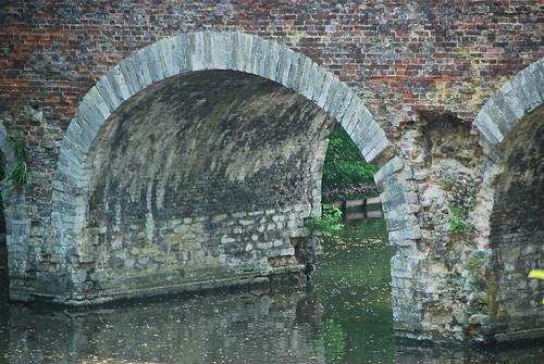 L'arche du pont (F.Pavloff)