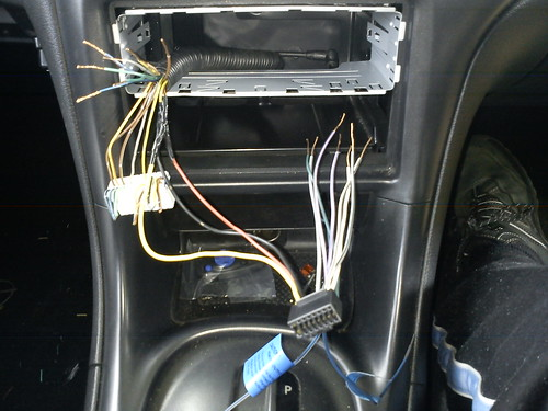 5668686295_6fe66bf6ac vt vx] installing an aftermarket head unit just commodores vy commodore stereo wiring harness at panicattacktreatment.co
