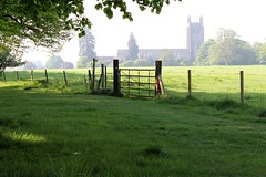 Long Melford Church On a Misty Morning (Nicola Riley) Tags: longmelford mist english church misty canon landscape suffolk village mistymorning canon2470mml beautifulphoto englishchurch abigfave canon60d suffolkchurch 2470mmllens longmelfordchurch nicolariley mygearandme