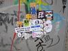 ComboTime beim Oberen Letten (Seditio TSM) Tags: street streetart art switzerland stickers zürich combo combos