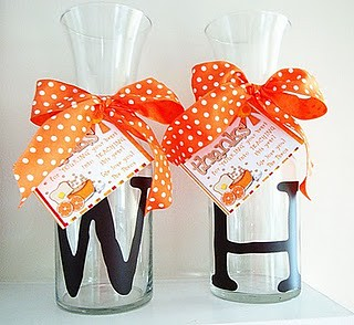 Teacher Carafe Gift