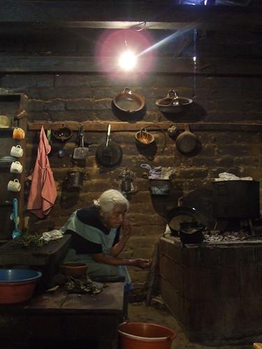 zoquitlan puebla en la casa de chente  by yar3zoner