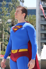 WWA 040 (Bryanakin) Tags: world costume comic cosplay wizard superman anaheim con wwa 2011