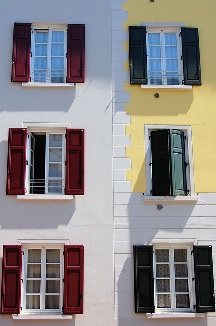 windows in rovereto