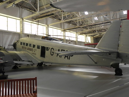 Cosford Museum 2011 116