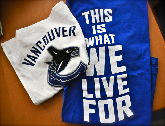 Canucks Playoffs 2011