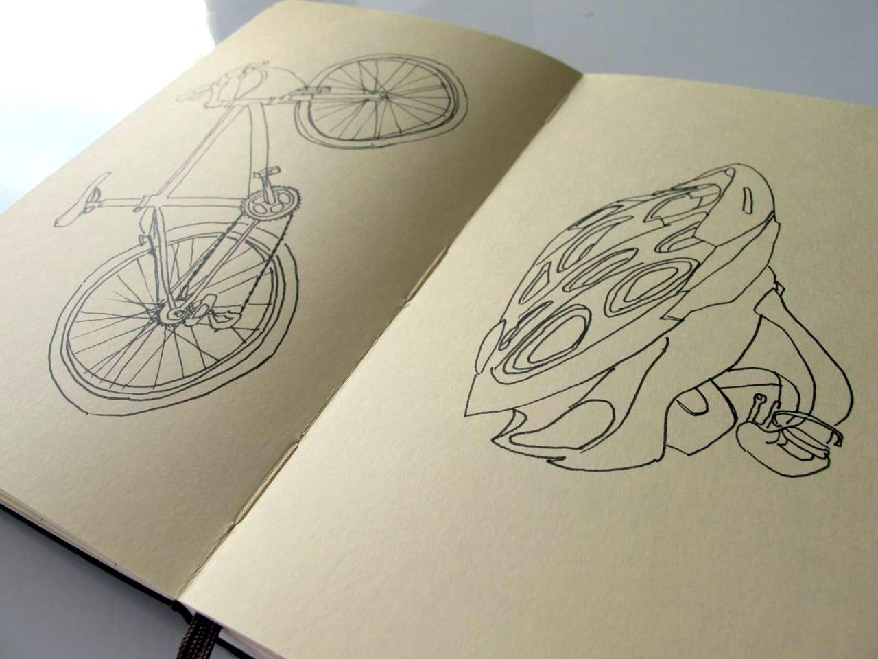 01. sketching
