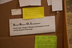 recampaign open space 17
