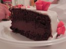 Fetta torta addio al nubilato