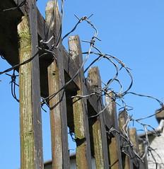 good neighbors fence