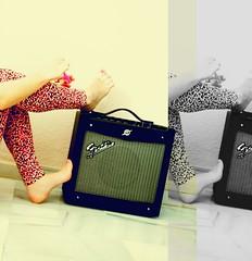 (youmaysayiamadreamerbutiamnottheonlyone) Tags: me wall paint colours yo amp bn nails leopardprint