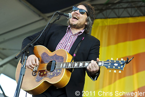 Wilco - 05-05-11 - New Orleans Jazz & Heritage Festival, New Orleans, LA