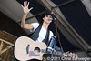 Michelle Shocked @ New Orleans Jazz & Heritage Festival, New Orleans, LA - 05-05-11