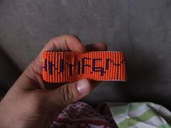 Anti FGM Maasai beadwork