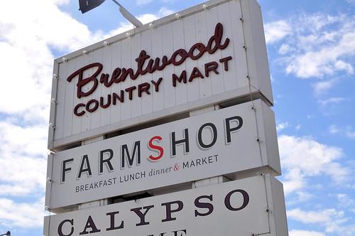 Farmshop - Santa Monica