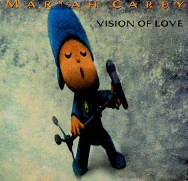Vision of Love by mariah4real4real