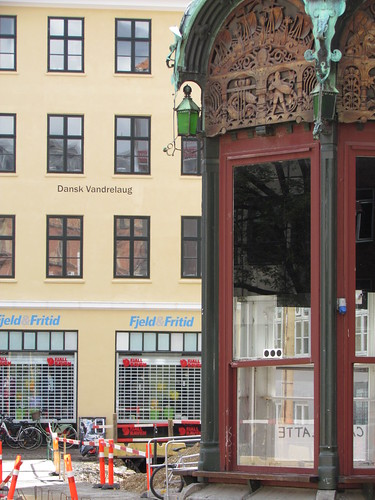 Streetart in Copenhagen