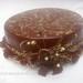 Svečana torta braon zlato 4 kg
