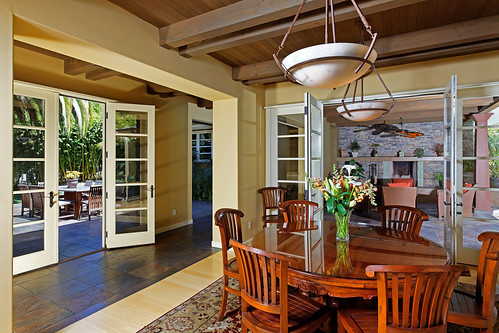 4641 South Lane - (13) dining room