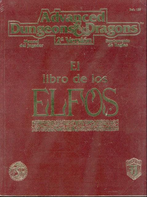El Libro de los Elfos