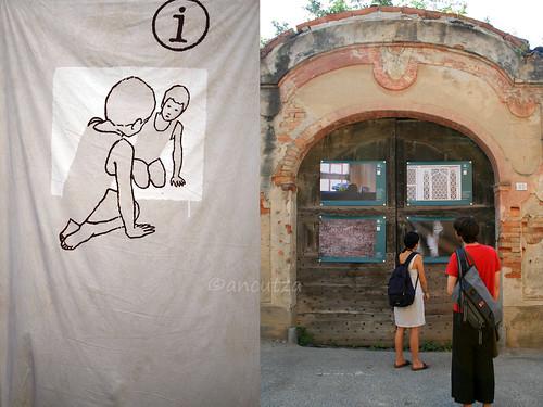 collisioni festival letterario, concerti rock e incontri a novello nelle langhe piemonte italia