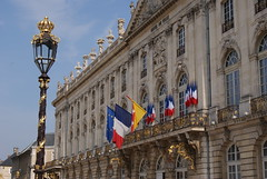 Hôtel de ville de Nancy (Rotdenken (Jules Rigobert)) Tags: france photo frankreich europa europe flickr nancy lorraine francia フランス 法国 francja франция فرنسا rotdenken julesrigobert