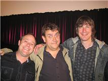 Ben Waters Trio