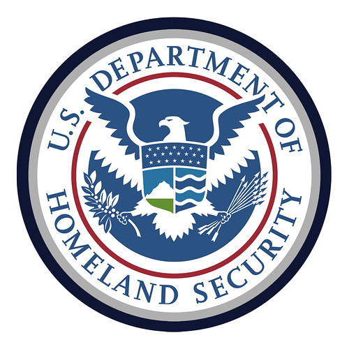 Department of Homeland Security by DonkeyHotey, on Flickr