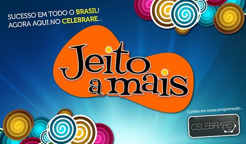 Anúncio Revista - Jeito a Mais by chambe.com.br