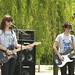 Las Robertas - Primavera Sound 2011 (Barcelona) el 27/05/2011