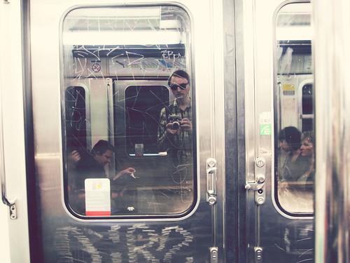 ISM in metro