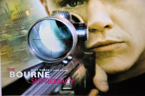 152 - Bourne! by carolfoasia