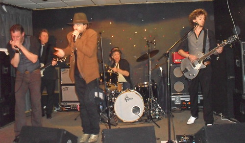 Hokie Joint at Garston RBL