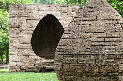 Day 165 - Goldsworthy by Tim Bungert